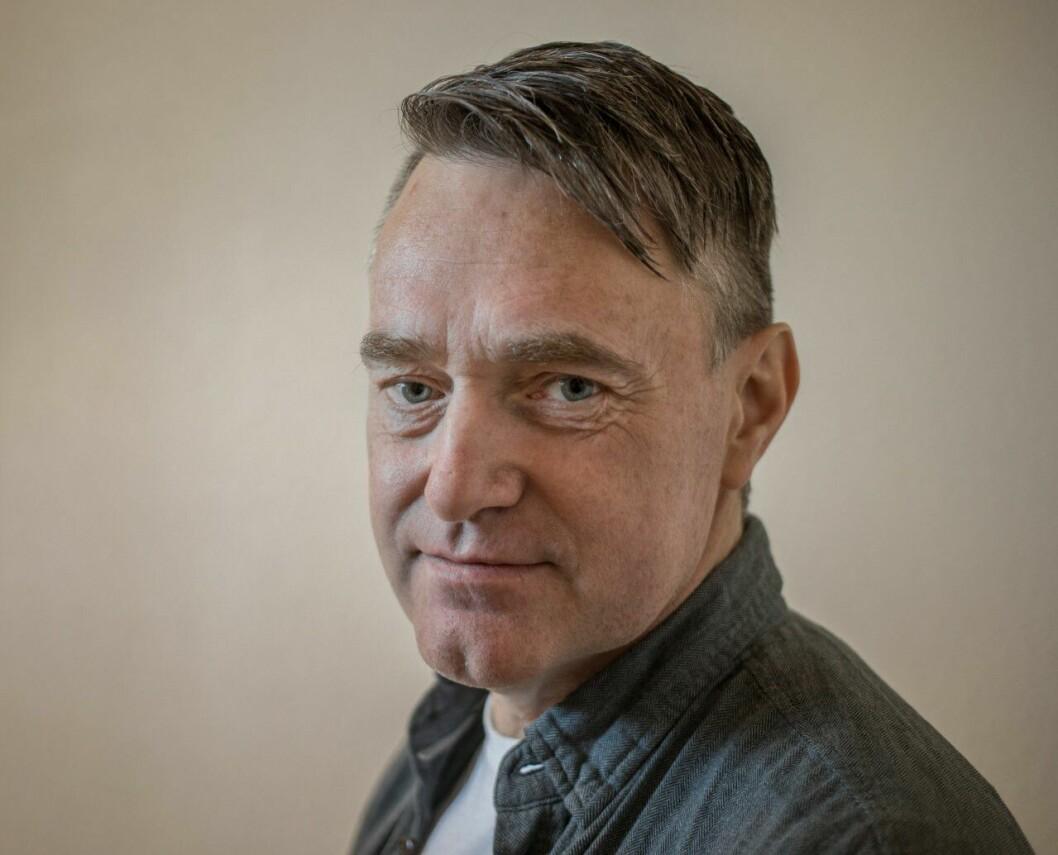 IKKJE STRAFF: Rusavhengige treng hjelp, ikkje straff seier fyrstekandidat for MDG, Marius Dalin.