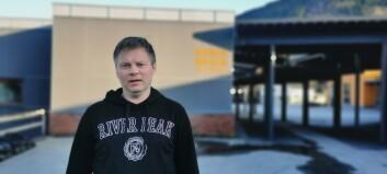 Ynskjer at politikarane ser potensialet for fleirbrukshall ved Kvåle: – Me vil få eit område som er heilt unikt