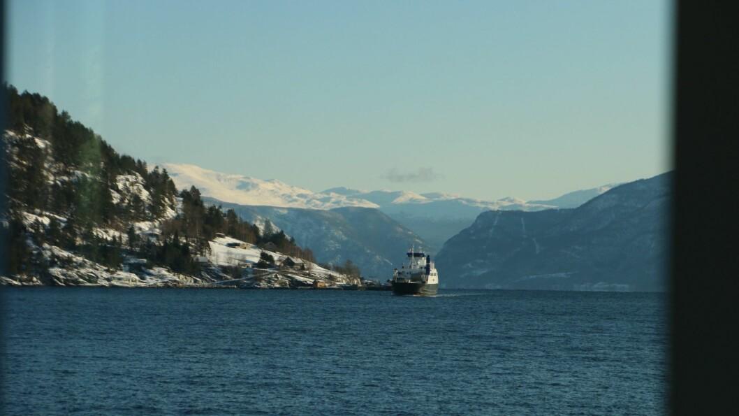 TRØBBEL: Tekniske problem gir trøbbel på Dragsvik - Hella