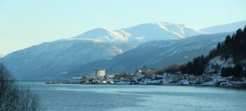 Eit steg nærmare bru over Esefjorden: – Me har konkludert