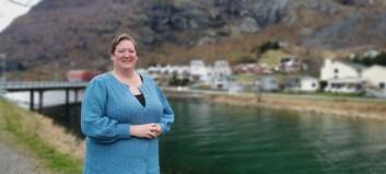 Innstilt som ny leiar for LO i Årdal: – Skummelt, men spennande