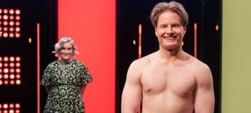 Tor Erik (25) stiller i blanke messingen i omdiskutert datingprogram: – Ein fin icebreaker