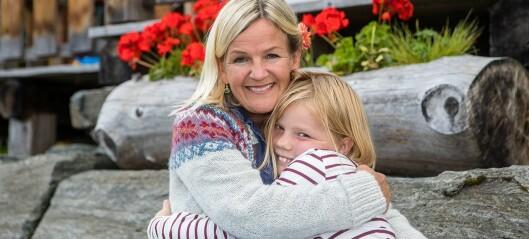 Kristin Vee om alle tilstellingane ein må ta med ungane på i regi av skulen: - Bli foreldrekontakt, så kan du påverke