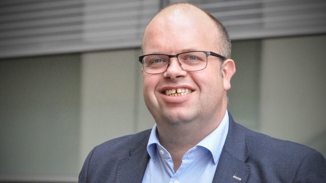 SP: Fylkesleiar Sogn og Fjordane Senterparti, Sigurd Reksnes.