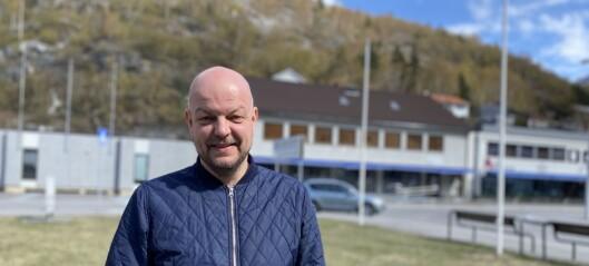 Utviklingslokomotiv i Sogn: – Tankar om samfunnsplanen for Sogndal kommune.