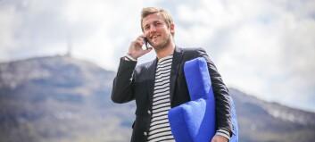 Mobit Sogndal søkjer butikksjef