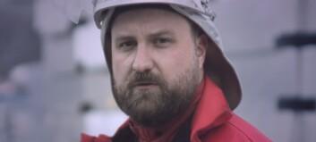Arild var med på Idol for nokre år sidan. 1. mai var han stjerna i musikkvideoen «alle» snakkar om
