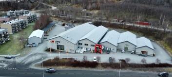 Monter søkjer seljar Byggeservice til Lærdal og seljar byggevarer til Kaupanger
