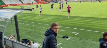 Jon Navarsete: – Sogndal saknar midtbanesjefen