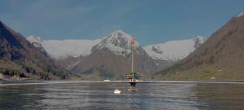 Foreslår unik bru over Esefjorden: – Finst ikkje noko slikt i heile verda