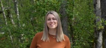 Høyanger kommune har fått to nye rektorar – Malin (35) er ein av dei