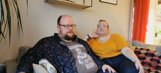 Koronatida har bydd på utfordringar for tilflyttarane Kari-Therese og Pål: – Har til tider vore tungt