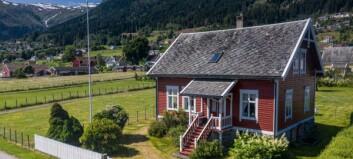 Ønskjer å opna Høyvikshuset i Balestrand til ålmenta