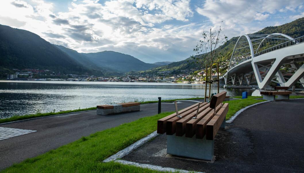 INGEN FLEIRE POSITIVE: Det er ikkje meldt om fleire positive testar etter koronatilfellet i Sogndal.