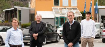 Investerar 15 millionar i nye prosjekt: – Skal få dei flottaste romma i Sogn