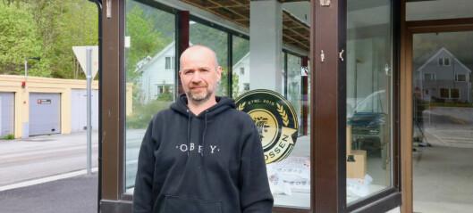 Kvernafossen bryggeri satsar i Vadheim