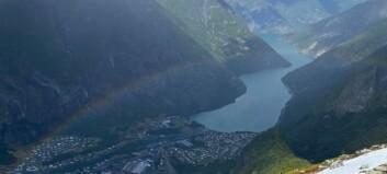 Årdal kommune søkjer Miljø og VAR-leia