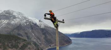 Sygnir AS søkjer energimontør til Lærdal