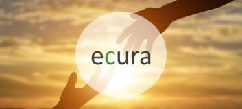 Ecura søkjer sykepleier/ vernepleier/ miljøterapeut