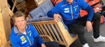 Stor optimisme i forkant av sommarens skisesong på Sognefjellet