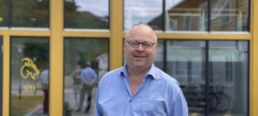 Endeleg slepp Geir Kjetil å jobbe dobbelt: – Vert godt å berre fokusere på Årdal att