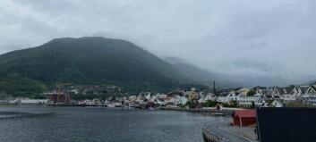 Meteorologen med lite oppløftande nyheiter: – Typisk norsk sommar