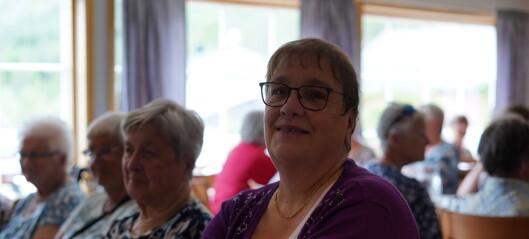 Kreftsjuke Eli (62) torer endeleg ut på tur igjen: – Det sosiale er viktig no som me har vore isolerte