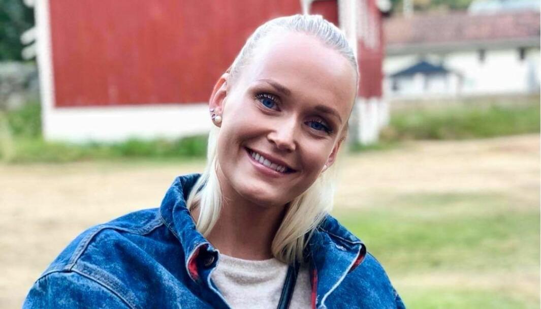 INDRE SOGN: Erle Fjøsne Skartun driv Skartun Ferie & Utleige. Til saman leiger ho ut ni hus og hytter i Luster og Sogndal.