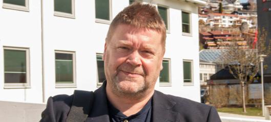 Eit mogleg regjeringsskifte gir Stadheim tru på utviding av fengselet