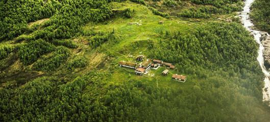 Blar opp 750.000 for bygging av mikrokraftverk til Skogadalsbøen