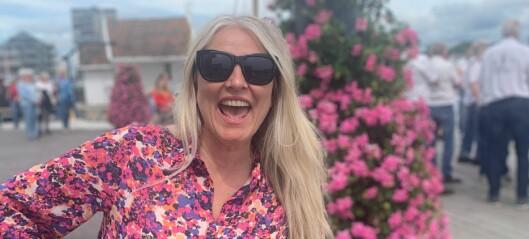 Eli Kari med fantastiske sommarnyheiter: – Det blir steikande heitt