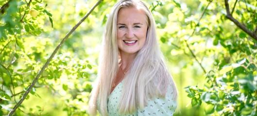 Lise-May frå Balestrand er nominert til Bergens beste koronahelt: – Å bli plukka ut blant 4000 er stort