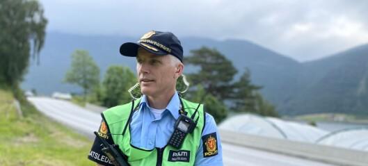 Ulukka i Sogndal skjedde på same plassen som dødsulukka i 2018