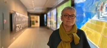 Endeleg kan Mary Ann opna dørene til ny utstilling: – Viktig å visa fram kulturhistoria vår
