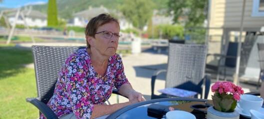 Margrethe håpar nytt tilbod kan bidra til auke i eldreomsorg: – Mange er reserverte