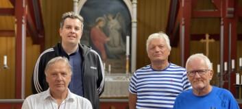 Markerer 10 år sidan Utøya med konsert i kyrkja: – Eg har kollegaer frå ambulansetenesta som framleis slit med det dei opplevde
