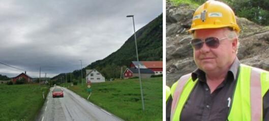 Anbodet måtte bli gjennomgått på nytt, men torsdag kunne Håkon Birkeland signere kontrakten på 350 millionar