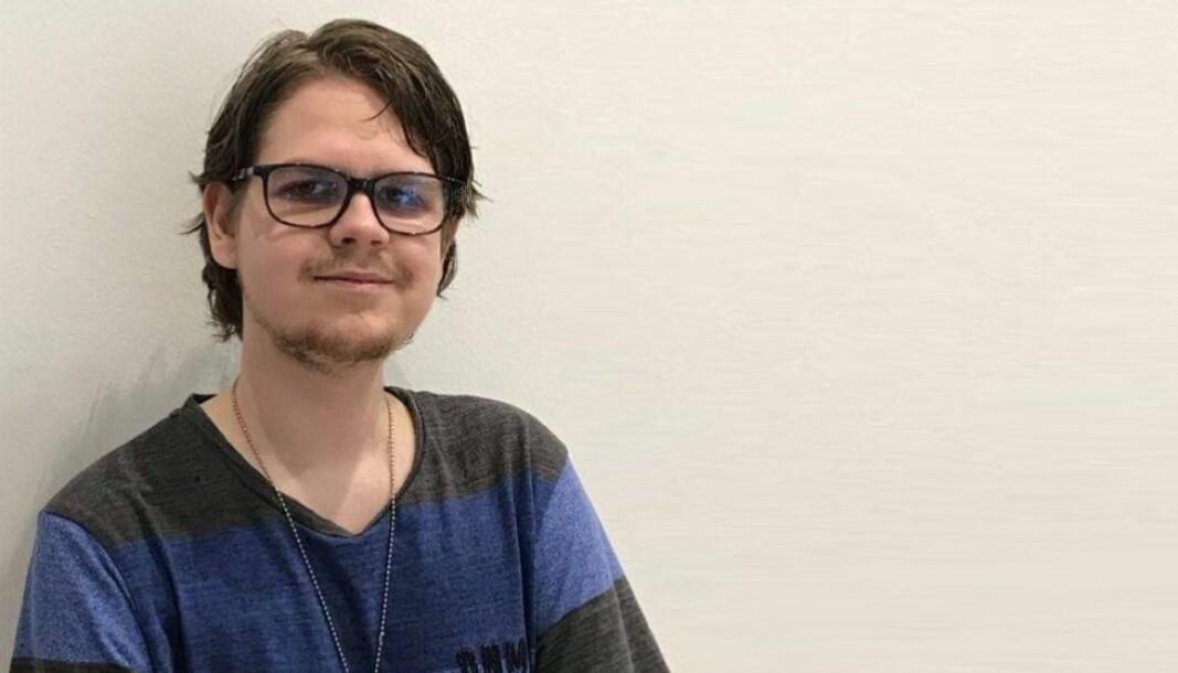 ÅRDAL: 22-åringen Thomas Jevnaker Lien har vunne NRK og TV2 si offisielle EURO 2020 turnering.