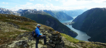 Jonny Asperheim har samla inn 200 turar: No blir det bok