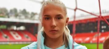 Thea Bjelde (21) er klar for Vålerenga: – Eg treng nye utfordringar