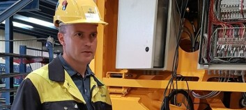 HMR Hydeq AS fekk fire millionar av Innovasjon Norge: – Me er nok blant dei fyrste som gjer dette