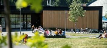 Eigedomsmekling og vernepleie er mest populært på HVL Sogndal. Sjå kva studie som er vanskelegast å kome inn på