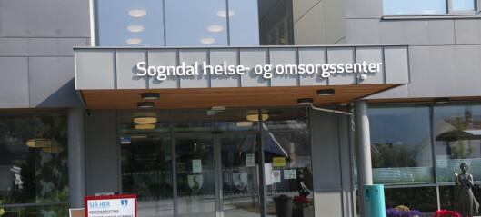 Fullvaksinert person i Sogndal smitta. Mistenkjer Delta-variant