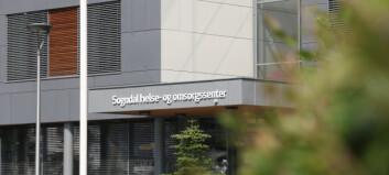 Ein person testa positivt etter arbeid på Sogndal helse- og omsorgssenter