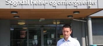 To positive prøvesvar i Sogndal: Fleire svar er venta i dag