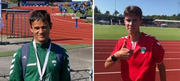 Årdøler utmerkjer seg i junior-NM i friidrett: – Kan gå for gull