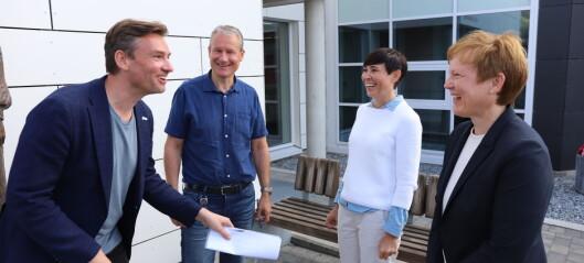 Sogn og Fjordane har flest norskeigde bedrifter: – Difor er skattepolitikken viktigare her enn andre stader