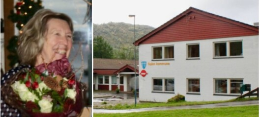 Seks i isolasjon i Gulen: – Føler me har oversikt