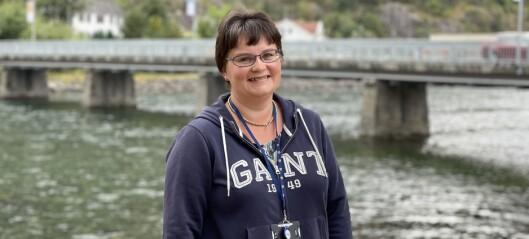Rosar smittesporingsteamet i Aurland: – Ubeskriveleg innsats