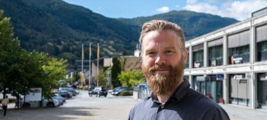 No nærmar festivalen seg med stormsteg: Spørsmålet er kor var du då desse artistane spelte i Sogndal?